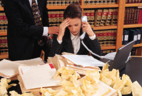 Legal Malpractice Insurance Considerations