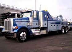 Tow Trucking Liability Insurance